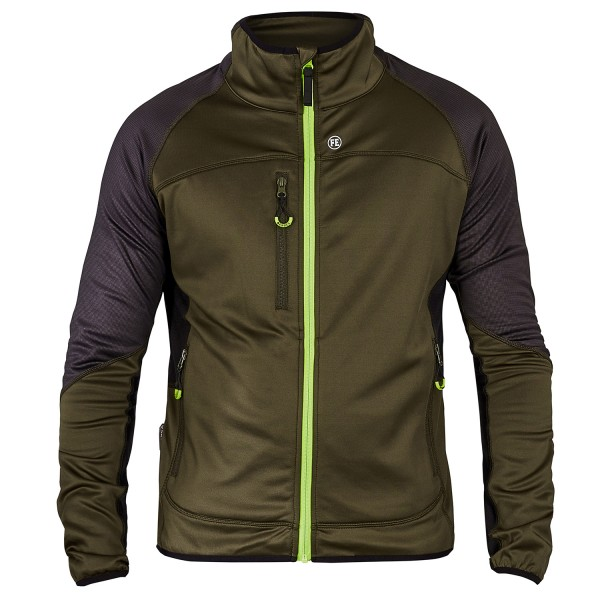 X-treme Midlayer- Cardigan