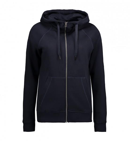 Core full zip hoodie | Damen