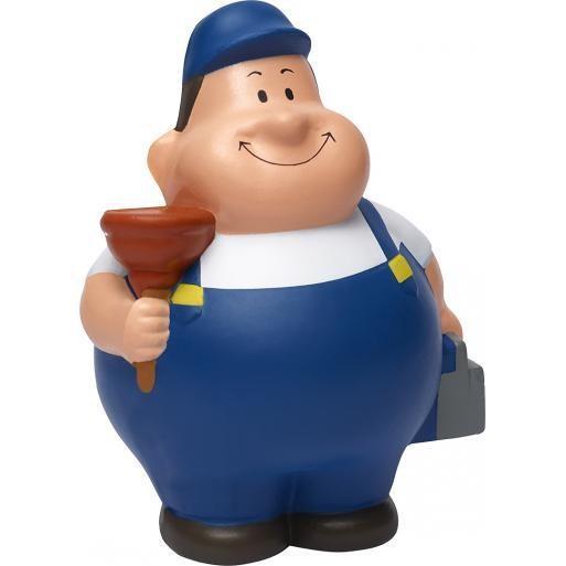 Klempner Bert