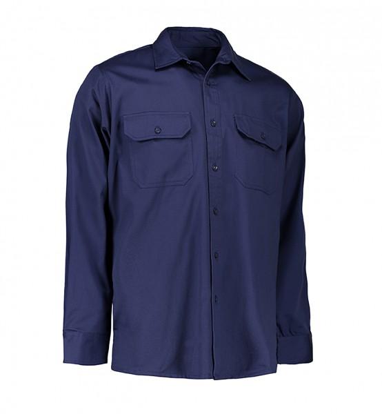 Arbeits-Hemd | Baumwolle