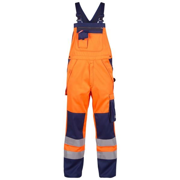 Safety+ Latzhose EN 20471