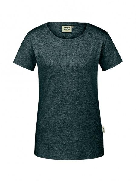 Damen-T-Shirt GOTS-Organic