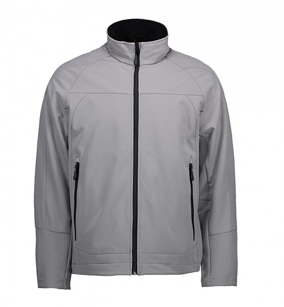Funktionelle Soft Shell Herrenjacke