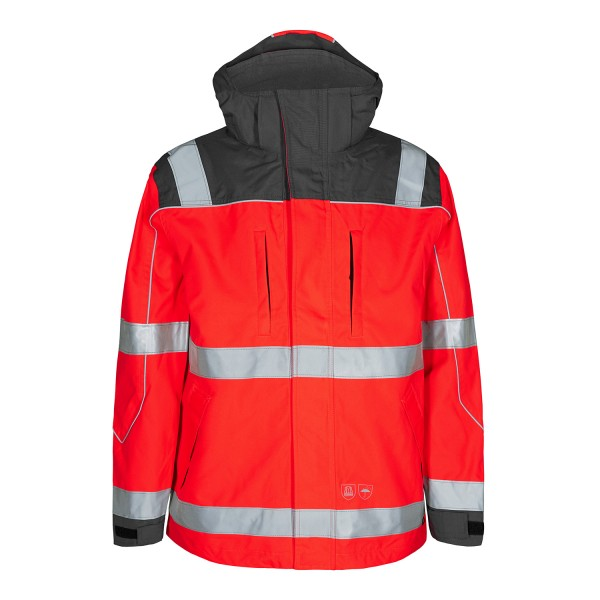 Safety Pilot Shell-Jacke
