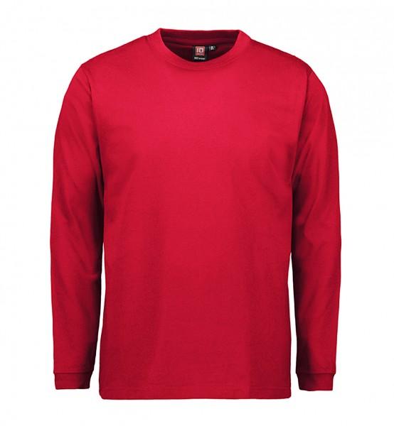 PRO Wear Herren T-Shirt | Langarm