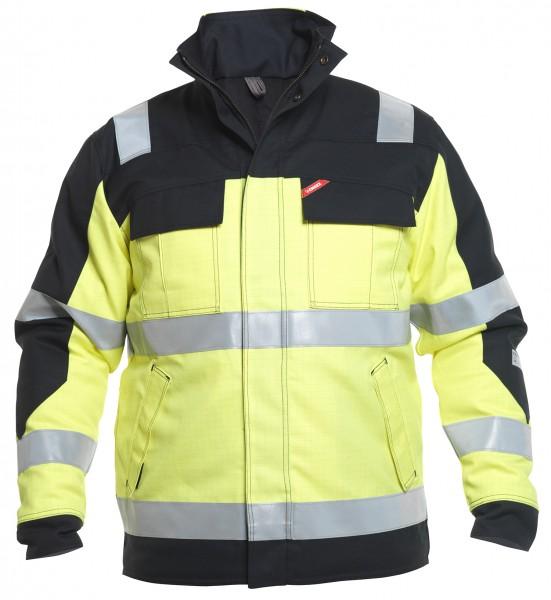 Safety+ Winterjacke EN 20471