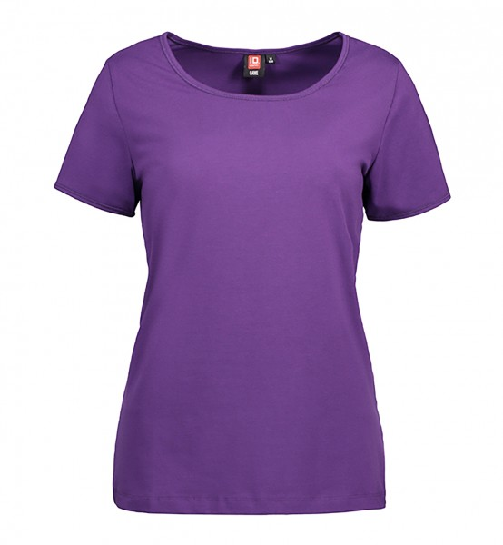 Stretch Damen T-Shirt