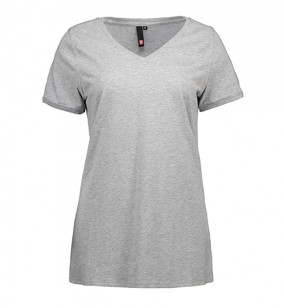 Core V-neck tee | Damen