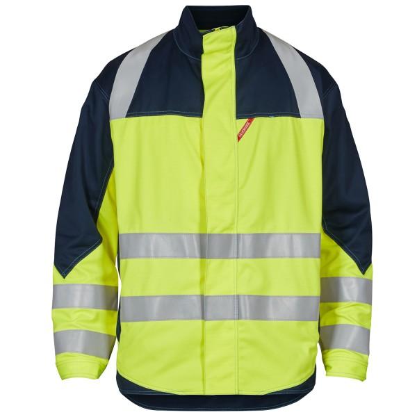 Safety+ Jacke EN 20471