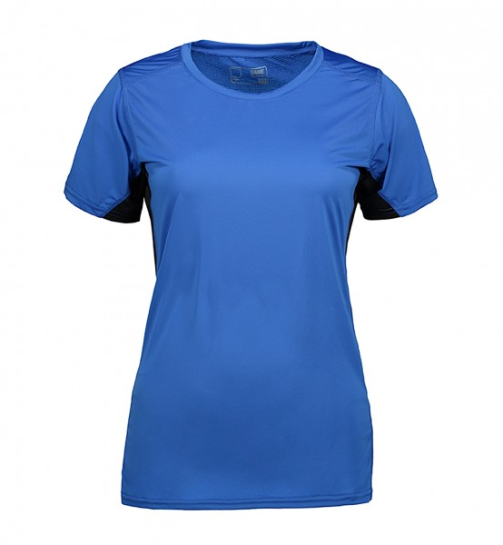 GAME Active Damen T-Shirt | Mesh