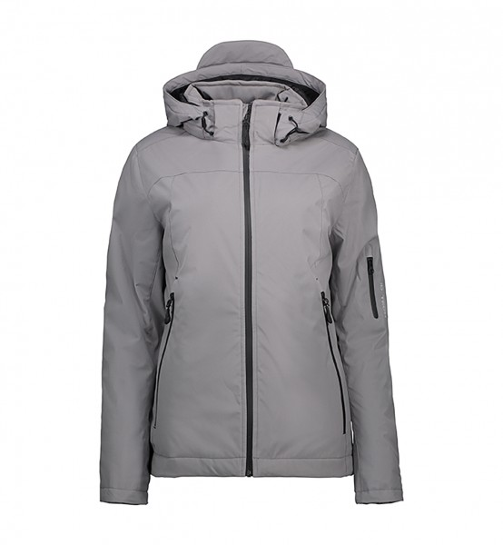 Damen Winter Soft Shell-Jacke