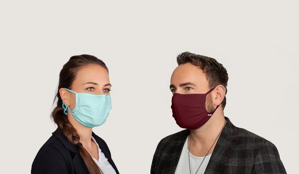 Hakro Mund-Nasen- Maske