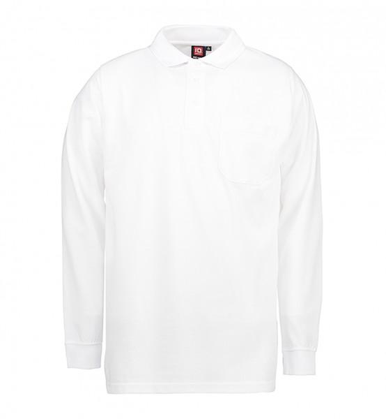 PRO Wear Herren Poloshirt | Tasche