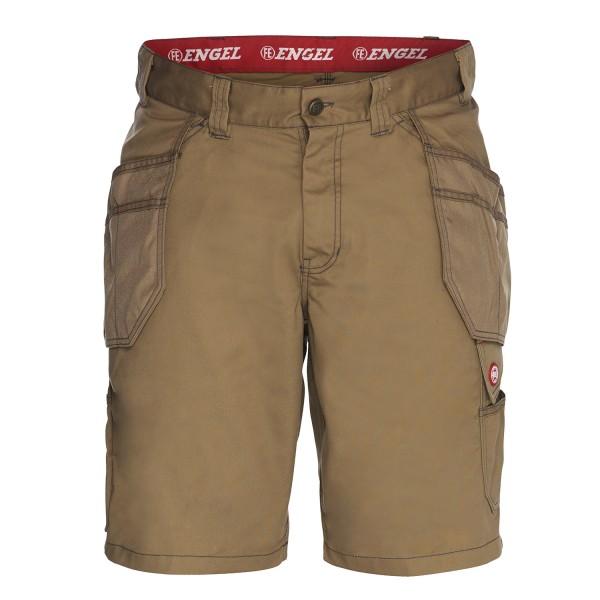 Combat Shorts M/Holstertaschen