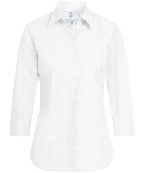 Damen-Bluse 3/4 RF Basic