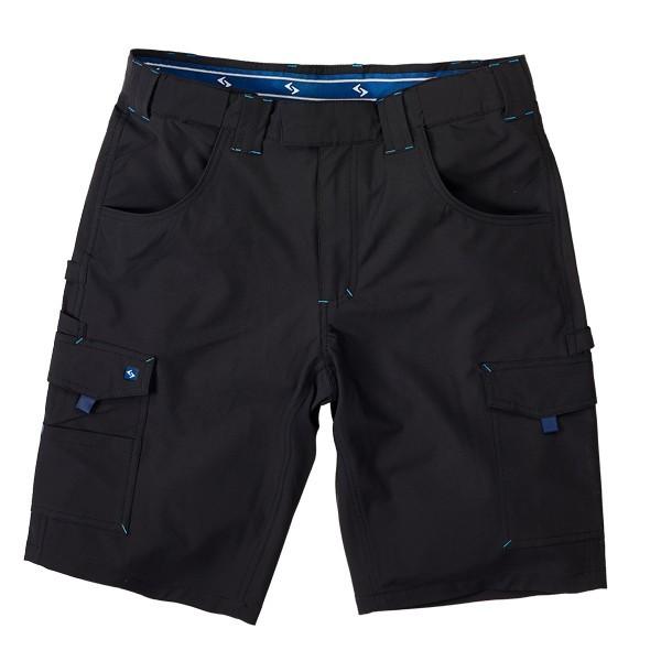 Softshell Shorts