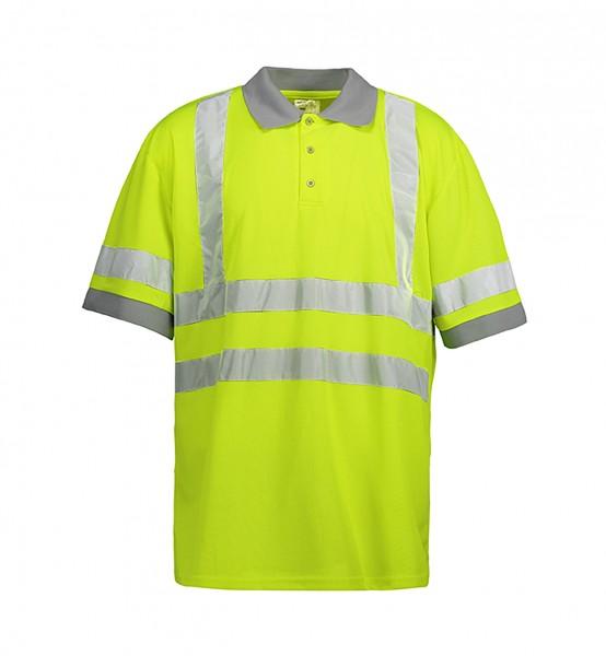 Sicherheits Poloshirt|EN 20471