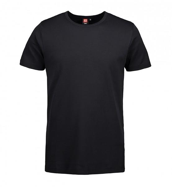 1x1 Geripptes Herren T-shirt