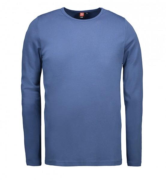 Interlock Herren T-Shirt | langarm