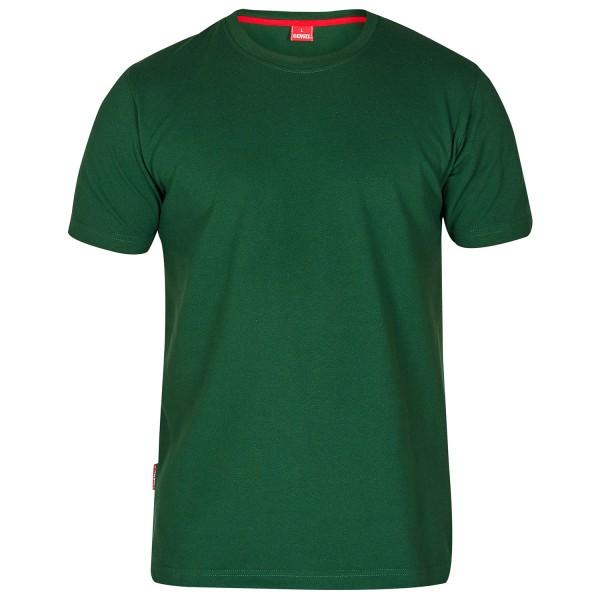 T-Shirt Aus Pikee