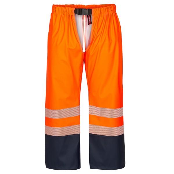 Safety Regenhose Z/ Überziehen