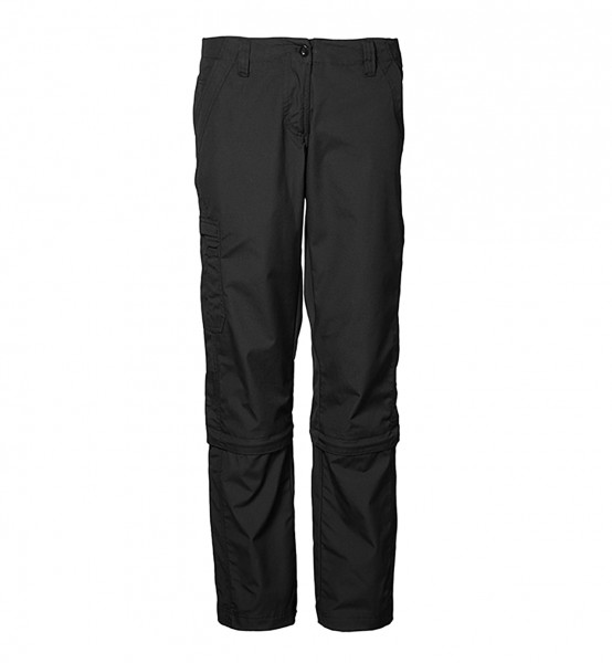 Damen Zip-off Hose