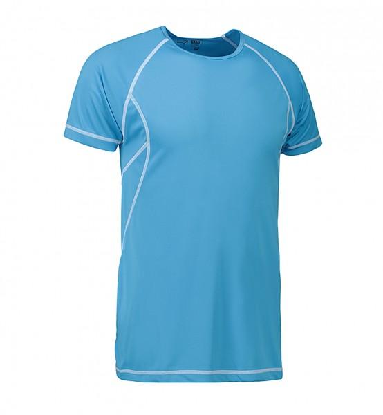 GAME Active Herren T-Shirt | Flatlock